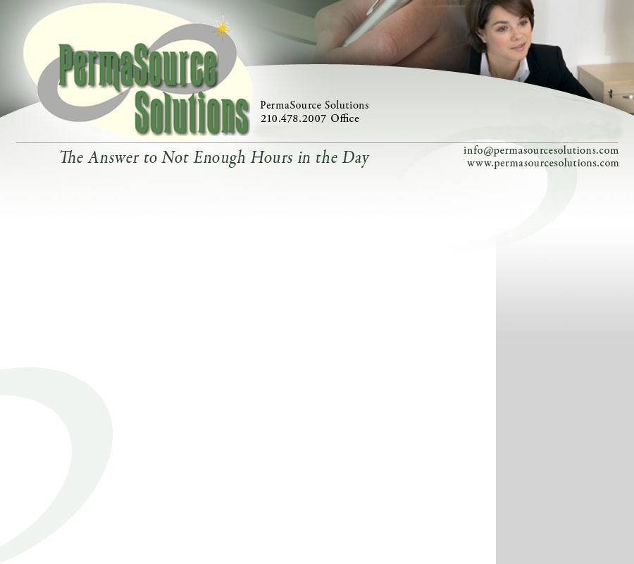 PermaSource Solutions for Small Businesses